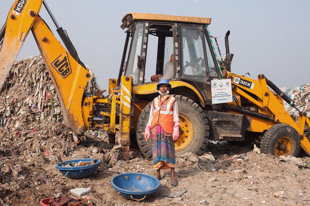 Versova Beach Clean up